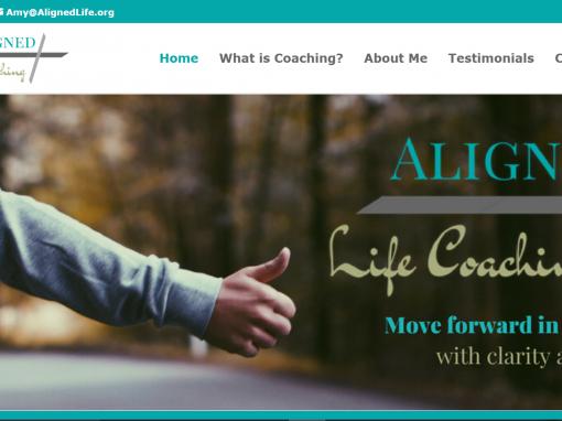 Aligned Life Coaching