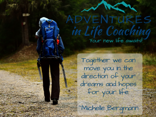 Adventures In Life Coaching