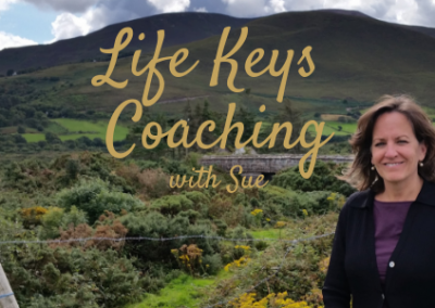 Life Keys Coaching