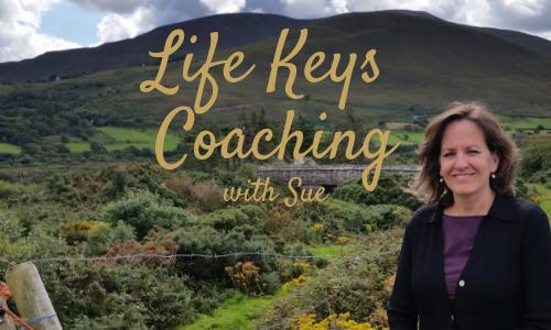 Life Keys Coaching